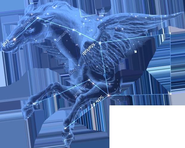 Pegasus Keramiek